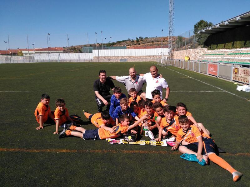 A D Sporting San Fernando Henares